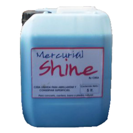 Mercurial Shine (Cera Líquida)