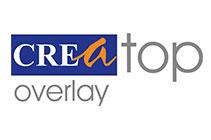 Crea Top Overlay