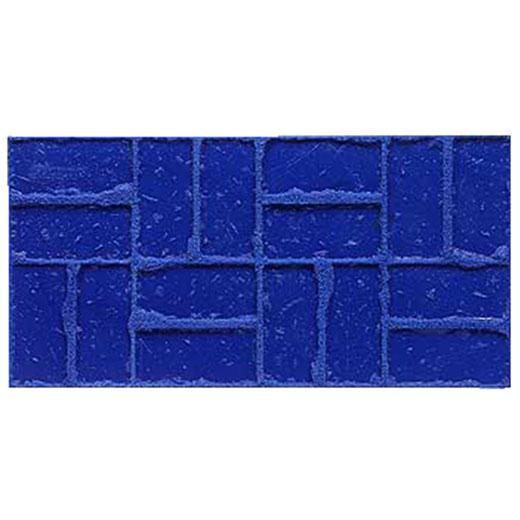 Molde Rustic Brick Basket Weave