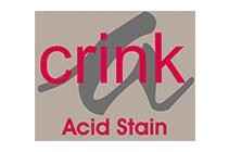 Crink Acid Stain