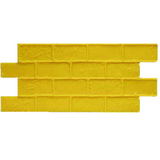 Molde Rustic Brick Running Bond
